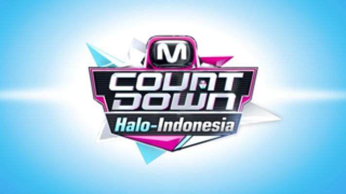 <엠카운트다운> 7월 인도네시아 투어 확정! | 블로그