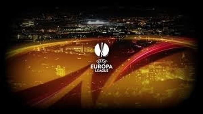 2015-2016 UEFA 유로파리그/32강 대진표 확정 | 블로그