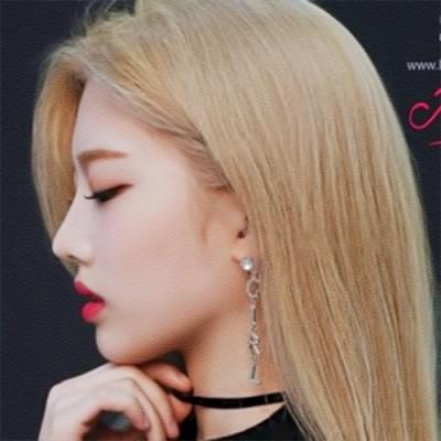 [김립] 한봄 이달의 소녀 김정은 (김립) 노이즈 보정 (4) | 블로그