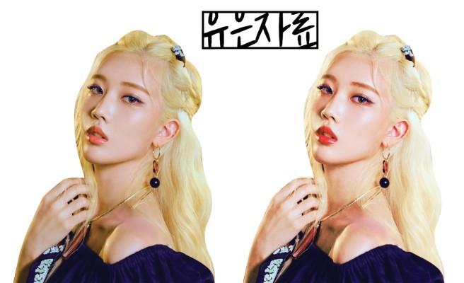 이달의소녀 김립 자른이미지#1 | 블로그