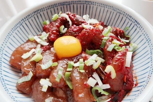 한국인의밥상출연 변산맛집, 변산반도횟집의 깐새우장을 집에서 먹었어요 | 블로그