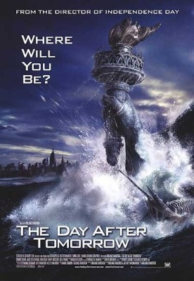 The Day After Tomorrow(투모로우)   블로그
