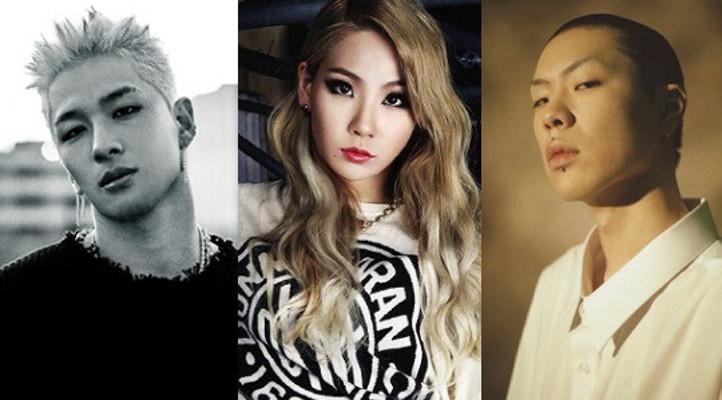 [단독] 태양 + CL + 혁오, tvN 음악관찰예능 뜬다…