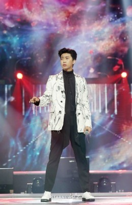 [2020 AAA HD Preview]'AAA' 찾은 히어로 임영웅 | 포토뉴스