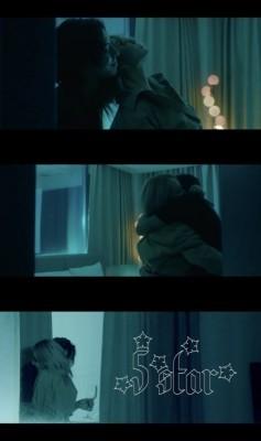 CL, '5STAR' MV 티저 공개..사랑에 빠진 로맨스 연기로 반전美 | 포토뉴스