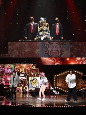 '복면가왕' 부뚜막고양이, 마의 4연승 달성…5연승 성공할까 | 포토뉴스