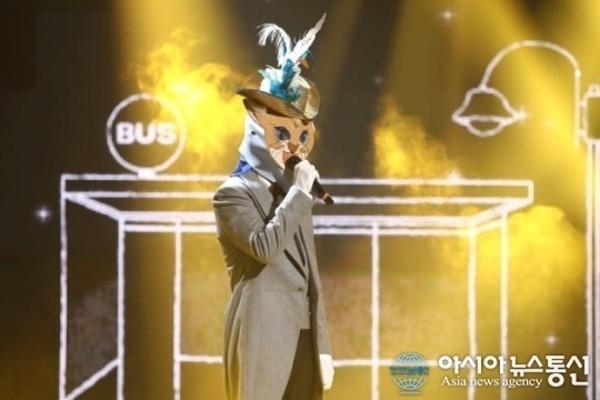 복면가왕 부뚜막고양이 유력후보 양요섭, 오늘 공개되나 | 포토뉴스