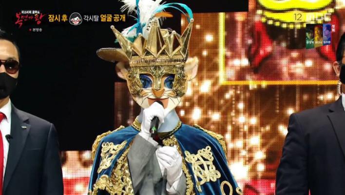 141대 복면가왕 '부뚜막고양이' 5연승 성공!   포스트