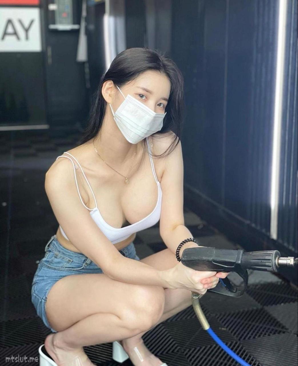 ins妹子图-精选-20210607
