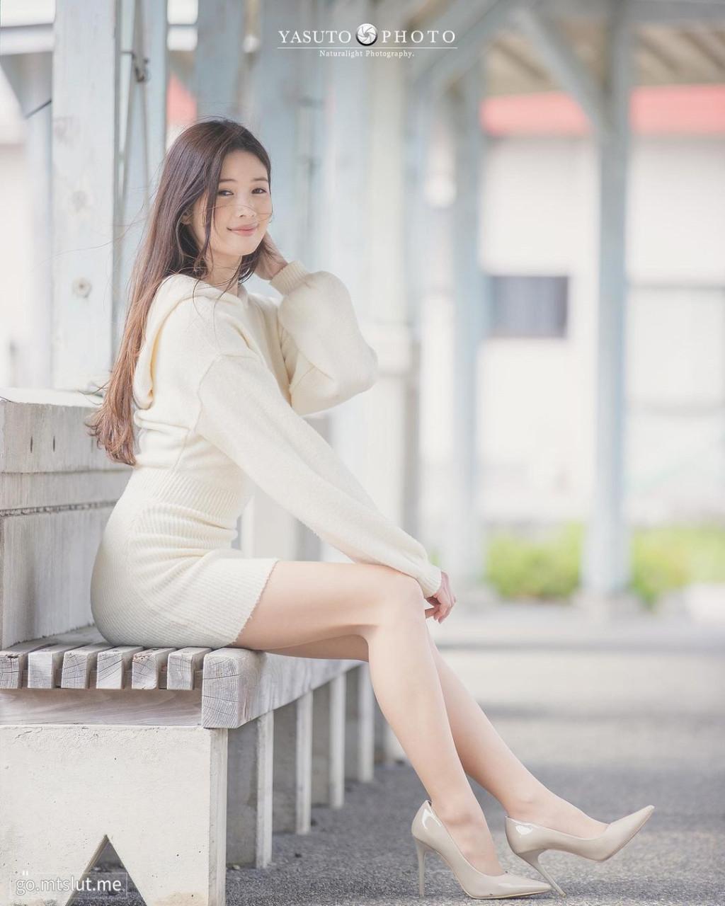 妹子图日刊 — 20210407插图23