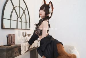 rioko凉凉子 - 人形狐[35P8V-775.6MB]