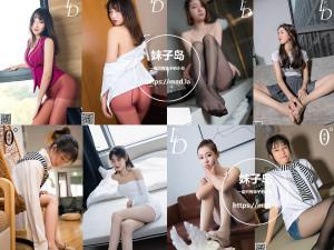 LD零度摄影:让人着迷的丝袜美腿 YYDS 146套合集