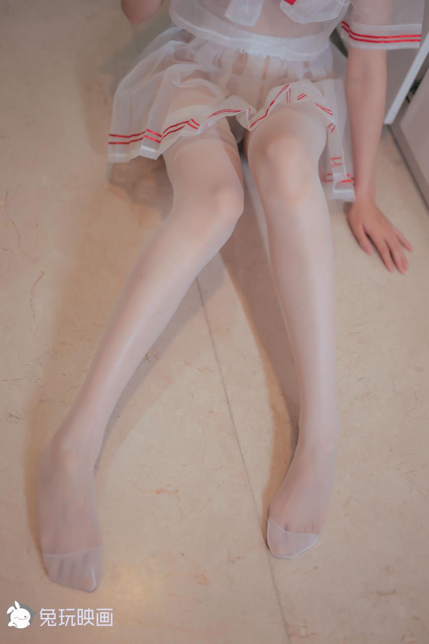 抖娘利世_小姐姐性感制服主题写真[42P]-觅爱图