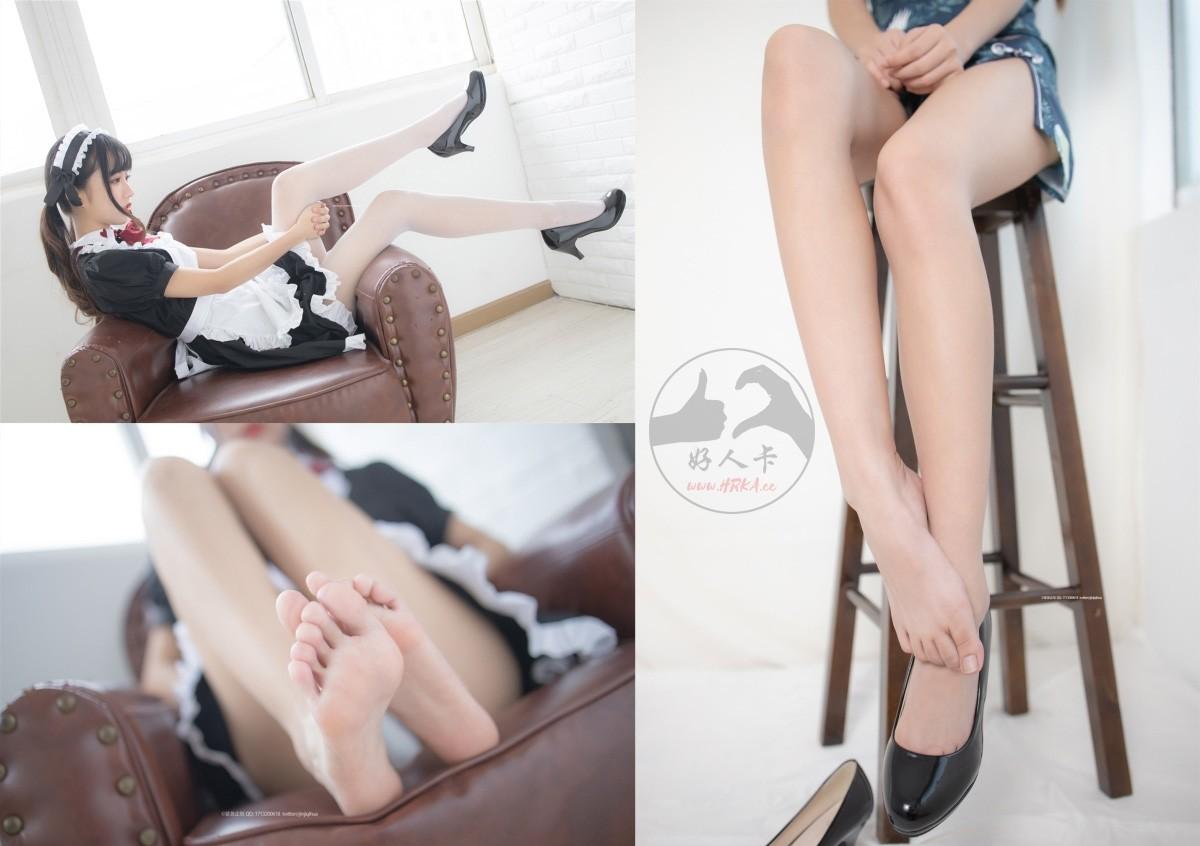 紧急企划:可爱中带点小性感的丝袜美腿-妹子岛