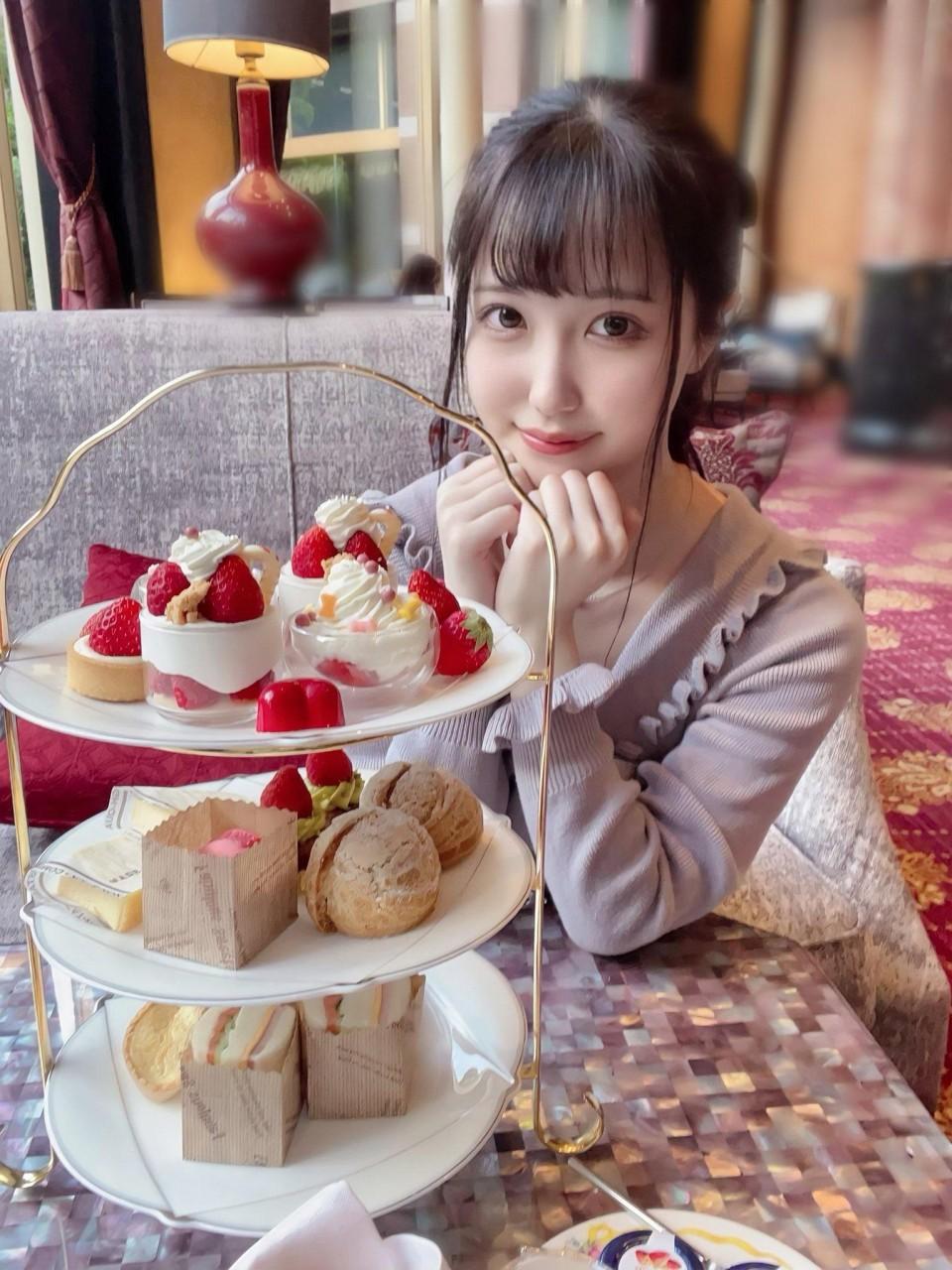 SOD史上年龄最小的女演员:朝田ひまり 2002年出生插图8