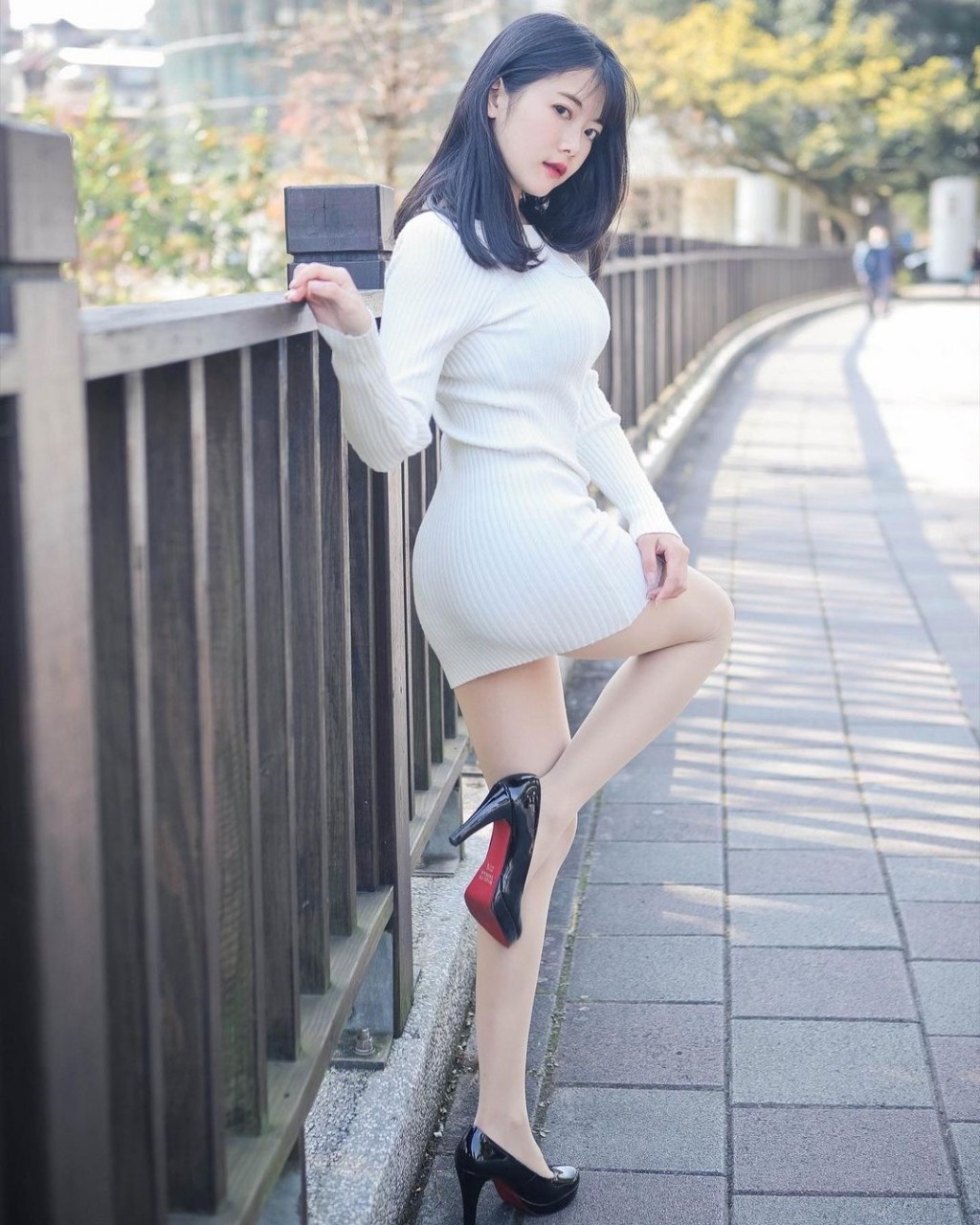妹子图日刊 – 20210324插图21