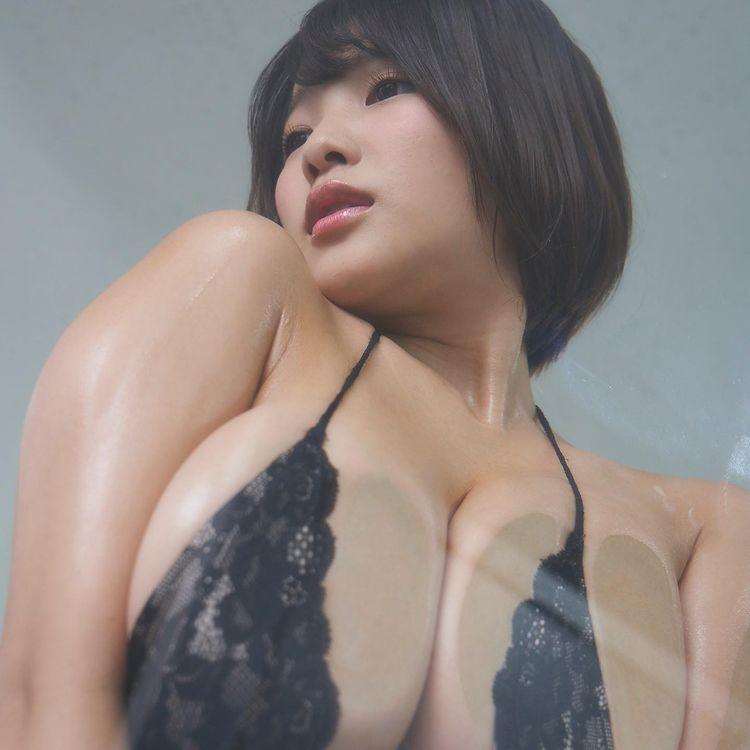 日本妹子 – 天木纯(あまきじゅん)