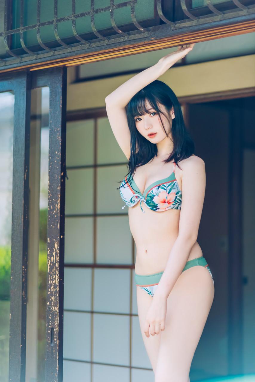 霜月shimo-Summer 私房美图大合集在线看[95P]-觅爱图