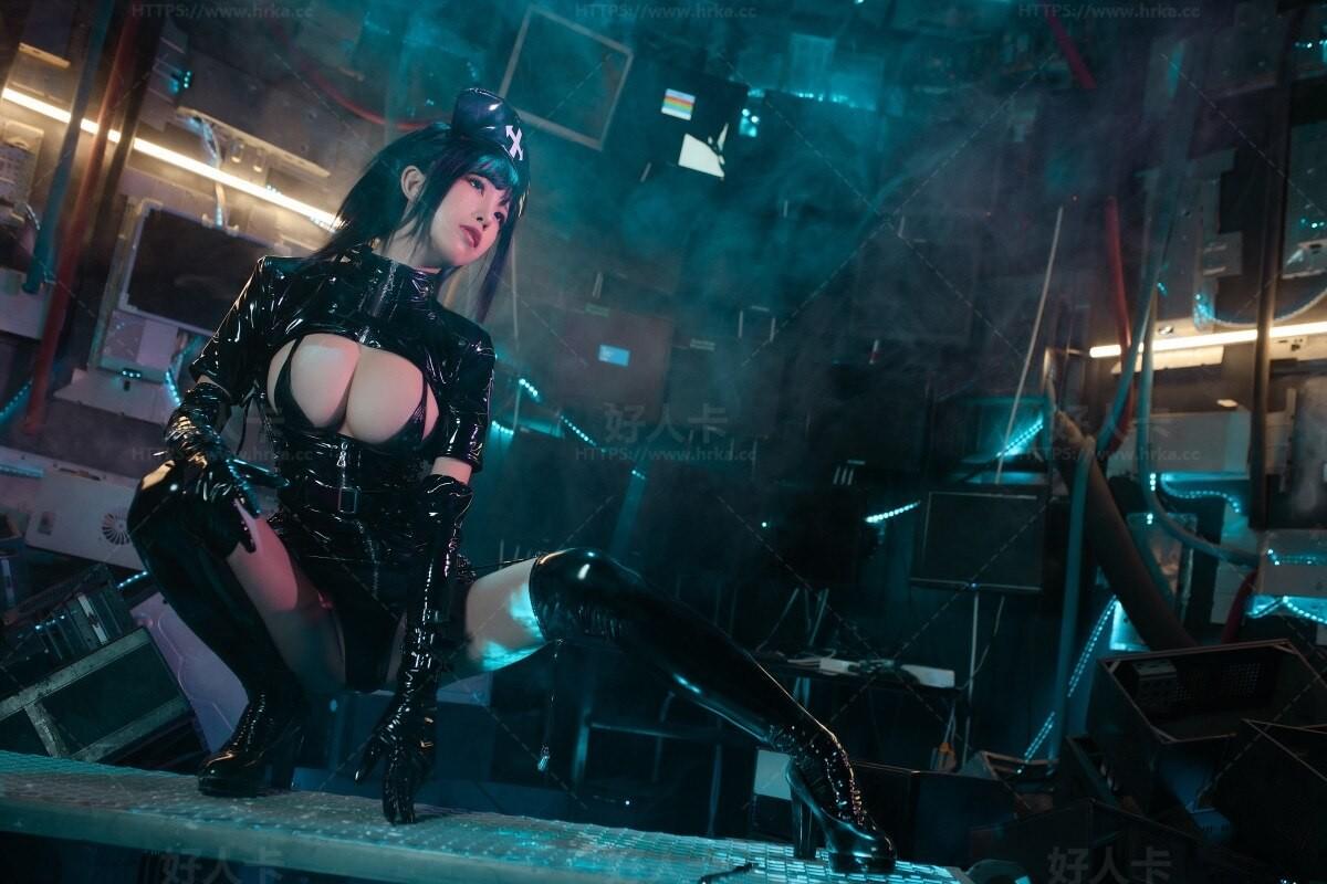 水淼:暗黑少女 56套合集