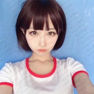 Shika小鹿鹿:那年夏天 记忆中学姐的模样