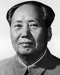 정치인 마오쩌둥 이미지