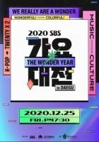 2020 SBS 가요대전 in DAEGU