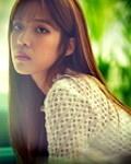 가수 김나영 이미지