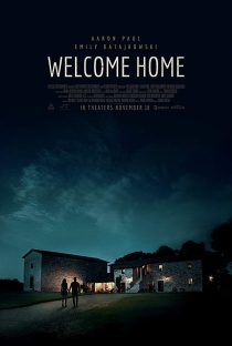 웰컴 홈 (Welcome Home, 2018)