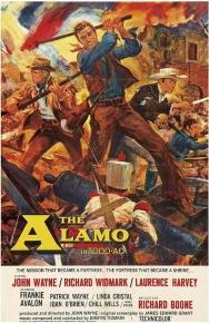 알라모 The.Alamo.1960.1080p.BluRay.x265-RARBG