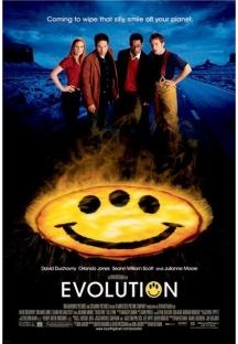 에볼루션 2001