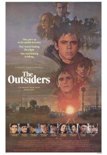 아웃사이더 1983