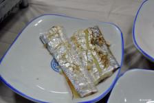 [제주도맛집/제주공항맛집] 대원가 :: 건저도 건저도 계속나오는 활전복 가득한 해물탕